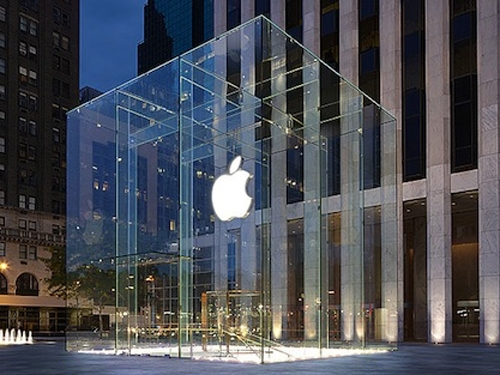 苹果第三季度收入为814亿美元,净利润同比增长93%